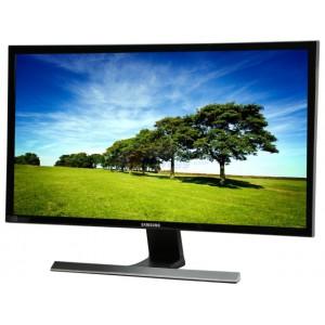 "Samsung U28E590D Black 28"" 4K UHD Widescreen LCD/LED Monitor"