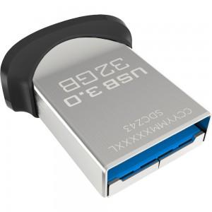 SanDisk Ultra Fit USB 3.0 Flash Drive 32GB