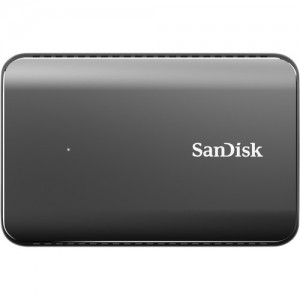 SanDisk SDSSDEX2-1T92-G25 1.92TB Extreme 900 Portable Solid State Drive (SSD)