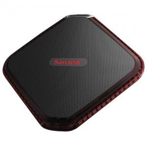 SanDisk SDSSDEXTW-480G-G25 480GB Extreme 510 USB 3.0 External Solid State Drive (SSD)