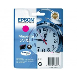 Epson T271340 Magenta XL High Capacity Ink Cartridge