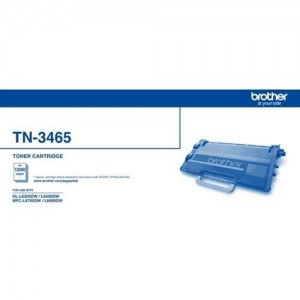 Brother TN3487 Super High Yield Black Toner Cartridge for HLL6400DW/ MFCL6900DW