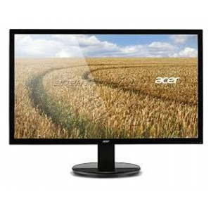 Acer 47cm 18.5'' W VA190HQb 5ms 100M:1 ACM 200nits LED VGA S.Africa EMEA MPRII Black Acer EcoDisplay