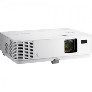 NEC V Series NP-V302H 3000-Lumen Full HD DLP Projector