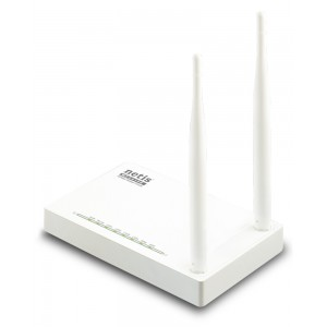 Netis 300Mbps Wireless N Router 2*5dBI