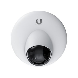 Ubiquiti UniFi 1080P HD Infrared IP Dome Camera
