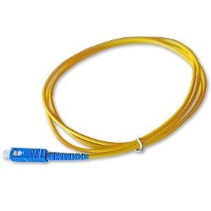 Linkbasic Fibre Single Mode SC Pigtail 1.5M