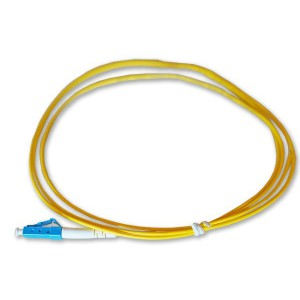 Linkbasic Fibre Single Mode LC Pigtail 1.5M