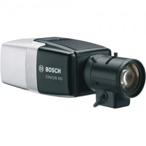 Bosch NBN-832V-IP DINION IP 7000 Full HD Day/Night Box Camera (No Lens)
