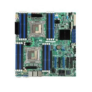 Intel Canoe Pass Server Board Dual Intel Xeon
