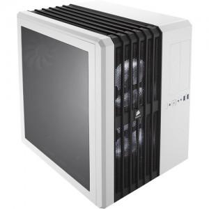 Corsair Carbide Series Air 540 High Airflow ATX Cube Case (White)