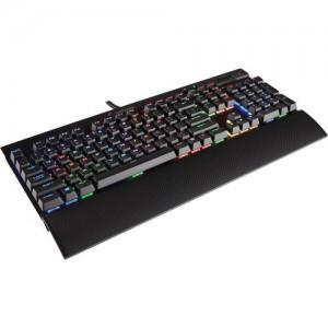 Corsair Gaming K70 RGB RAPIDIFRE Backlit Mechanical Keyboard
