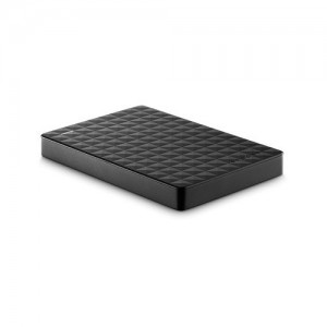 Seagate 4TB Expansion Portable USB 3.0 External Hard Drive (HDD)