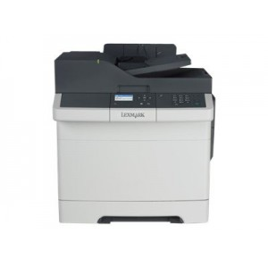 Lexmark CX310n Colour Laser Multifunction Printer (28C0517)