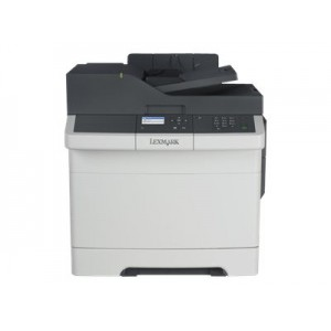 Lexmark CX310dn Colour Laser Multifunction Printer (28C0567)