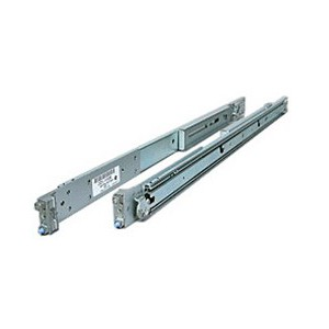 Intel Basic Slide Rail Kit - Does not support Cable Management Arm