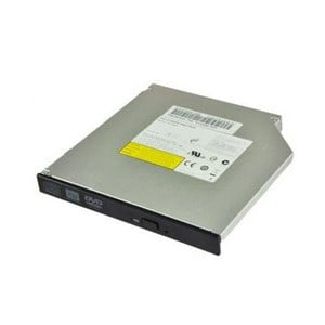 Intel Slim Line Drive - Supports DVD/DVDRW/CD & CD-R, SATA.
