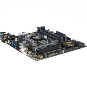 Asus H170M-E D3 LGA 1151 Intel H170 HDMI SATA 6Gb/s USB 3.0 uATX Intel Motherboard