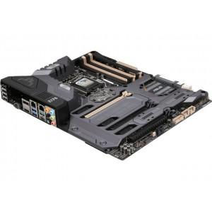 Asus TUF SABERTOOTH Z170 MARK 1 LGA 1151 Intel Z170 HDMI SATA 6Gb/s USB 3.1 USB 3.0 ATX Intel Motherboard