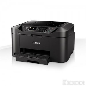 Canon Maxify MB2140 Colour Inkjet Multifunction Printer (0959C007AA)