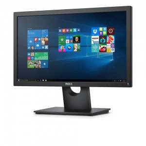 "Dell E1916HV Black 18.5"" TN 5ms 60HZ 1366 x 768 HD LED Monitor"