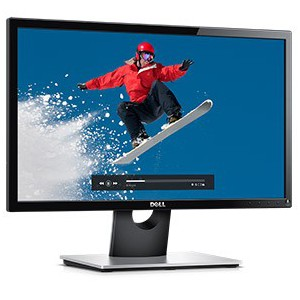 "Dell 22"" Widescreen Flat Panel Display Monitor (SE2216H)"
