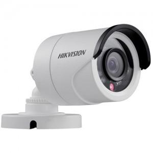 Hikvision HD720P Turbo HD Bullet Camera 20m IR Distance DNR Smart IR