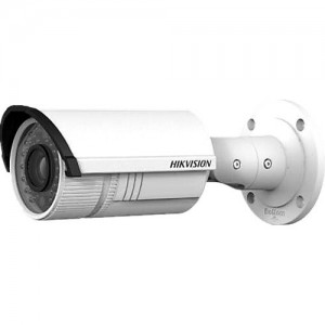 Hikvision 4MP Outdoor Bullet Camera with 2.8-12mm Motorized Varifocal Lens