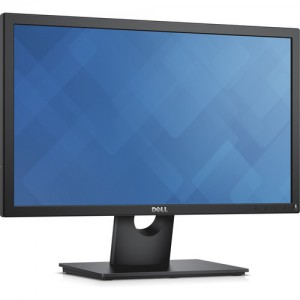 "Dell E2216H 21.5"" Widescreen LED Backlit LCD Monitor"