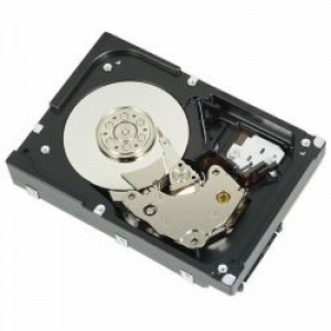 Dell 400-AKXU 1000GB Serial Attached SCSI (SAS) Hard Disk Drive (HDD)