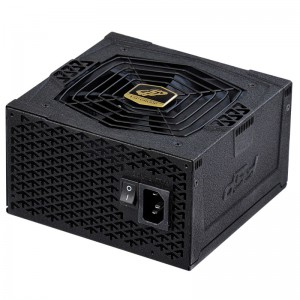 FSP Aurum S 400 Watt 80 Plusョ Gold Power Supply
