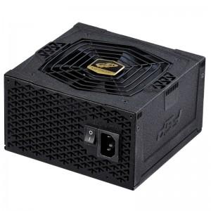FSP Aurum S 600 Watt 80 Plusョ Gold Power Supply