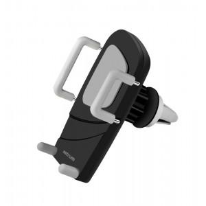 """Astrum Mobile HOLDER AIR VENT BASE 3.0 -5.5"""" BLACK"""