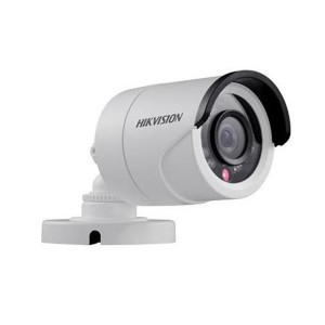 Hikvision DS-2CE16C2T-IR HD720P Turbo HD Bullet Camera with 2.8mm Fixed Lense