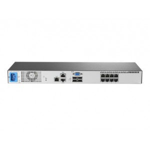 HPE 0x2x16 G3 KVM Console Switch (AF652A)