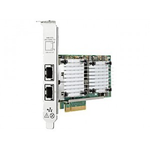 HP 656596-B21 Ethernet 10Gb 2-Port 530T Adapter
