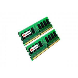 Huawei DDR4 RDIMM, 8GB, 288pin, 0.9ns, 2133000KHz, 1.2V, ECC, 2Rank (512M * 8bit) Server Memory Module