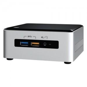Intel NUC6i3SYH Mini PC NUC(Next Unit of Computing) Kit with 6th Generation Intel Core i3 Processor