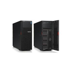 Lenovo ThinkServer TD350 70DG - Xeon E5-2620V3 2.4 GHz - 8 GB - 0 GB Tower Server