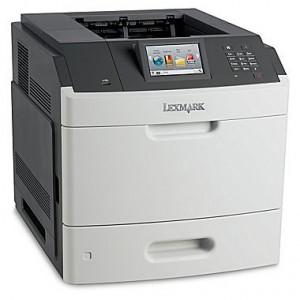 Lexmark MS810de Mono Laser Printer