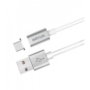 Astrum A35535-Q Magnetic Micro USB 5 pin Cable