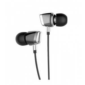 Astrum A11029-B Stereo Earphones with In-wire mic