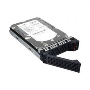 "Lenovo ThinkServer Gen 5 2.5"" 500 GB 7.2 K Enterprise SATA 6 Gbps Hot Swap Hard Drive (HDD)"