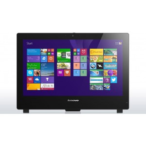 "Lenovo S5030z Intel Core i3-4005U 1.7GHz 23"" Non-Touch Full HD (1920x1080) 4GB DDR3 1TB HDD All-In-One Desktop"