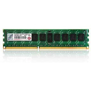 Transcend 2GB Registered ECC DDR3-1333 240-Pin