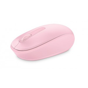 Microsoft Wireless Mobile Mouse 1850, Orchid (U7Z-00029)