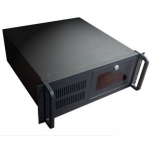 Foshan Zhongchang K4U450 Computer Rack Mount Chassis with Lock