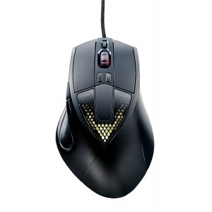 Cooler Master Sentinel III SGM-6020-KLOW1 Optical Gaming Mouse