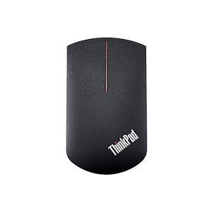 Lenovo ThinkPad X1 Wireless Touch Mouse - mouse - 2.4 GHz, Bluetooth 4.0