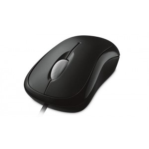 Basic Optical Mouse (P58-00059)